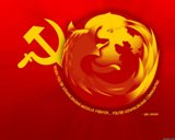 When you're downloading mozilla firefox...you're downloading communism!